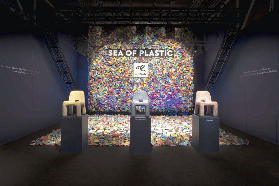 Bioplastique: quand le design surfe sur la vague verte, à juste titre (ou pas)