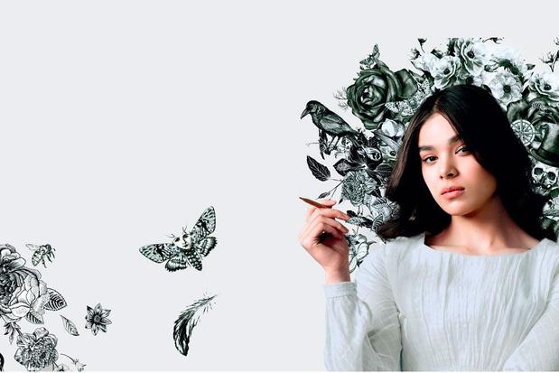 Emily Dickinson die vloekt, twerkt en opium neemt? Nu te zien op AppleTV+