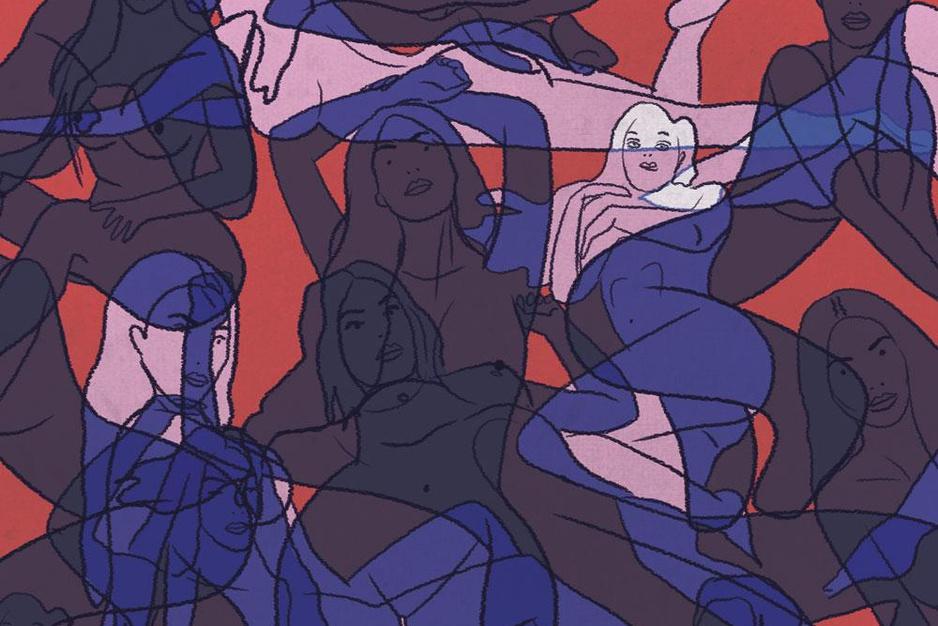 Cumming of age: Pornhub wil niet langer marginaal zijn