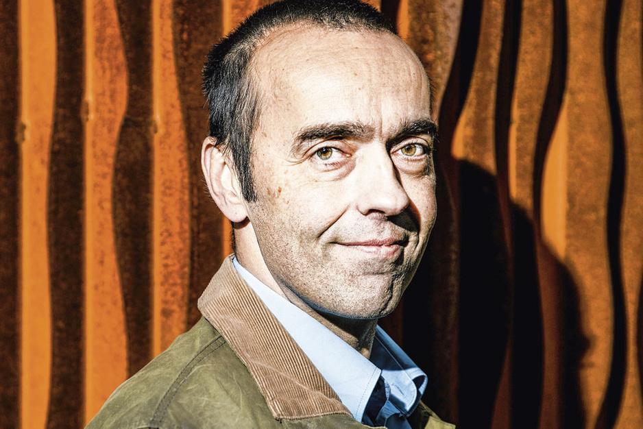 Bruno Tobback over zijn partij en rechtse regeringen: 'Ik benijd Conner niet'