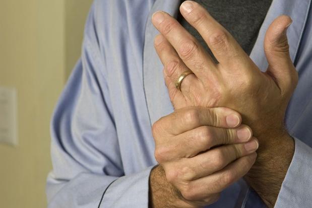 Avancées encourageantes dans le traitement de la polyarthrite rhumatoïde débutante