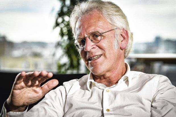 Fons Leroy (65): 'Ik had graag een paar jaar langer gewerkt'