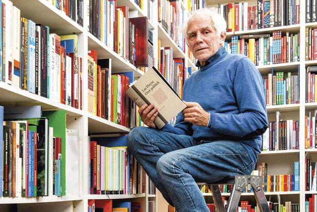 André Van Halewyck (68): 'Ik ben er nooit mee bezig geweest om geld opzij te zetten'