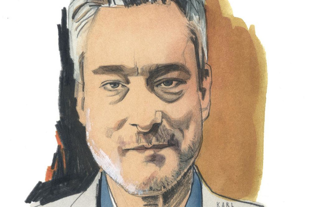 Tv-maker Gilles De Coster: 'Het is echt oké om jezelf ergens onbevoegd over te verklaren'