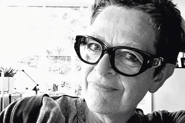 Ingrid Godon, illustratrice van Toon Tellegen: 'Almodóvar was toch weer een beetje thuiskomen'
