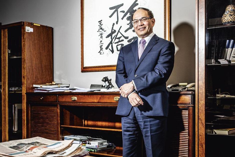 Presidentsverkiezingen in Taiwan: 'China is als partner niet te vertrouwen'