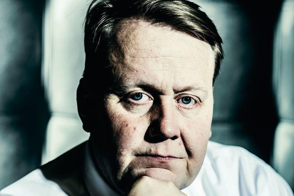 Koen Dejonckheere (CEO Gimv): 'Het economische dieptepunt moet nog komen'