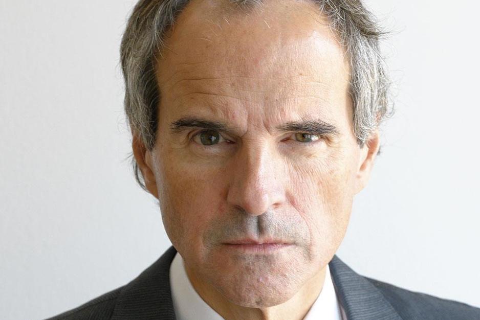 Rafael Grossi, nieuwe directeur van IAEA: 'Kernenergie kan het milieu beschermen'