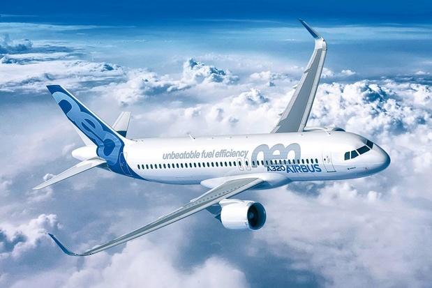 Airbus wil wereldwijd 15.000 banen schrappen