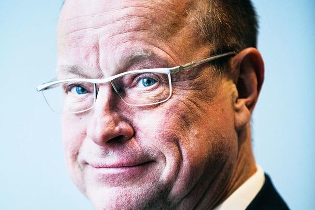 Bekende techinvesteerder Michel Akkermans wordt bestuurder bij Exact