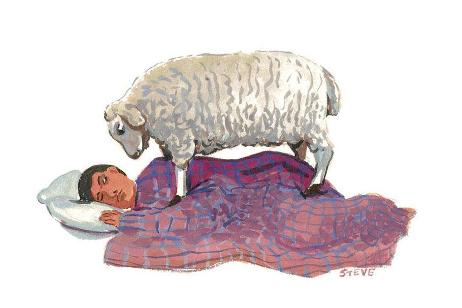 Factcheck: 'Het is bewezen dat minder dan zeven uur slapen slecht is'