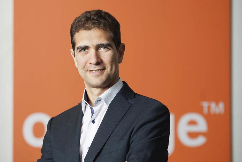 Michael Trabbia (CEO Orange Belgium): '4G botst op zijn limieten'