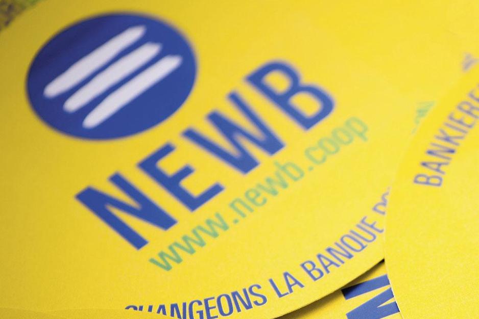Hoe denkt NewB geld te verdienen?