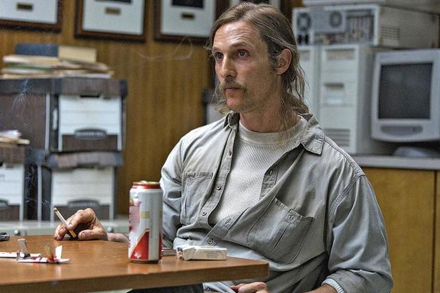 Waarom 'True Detective' de beste serie van het decennium is