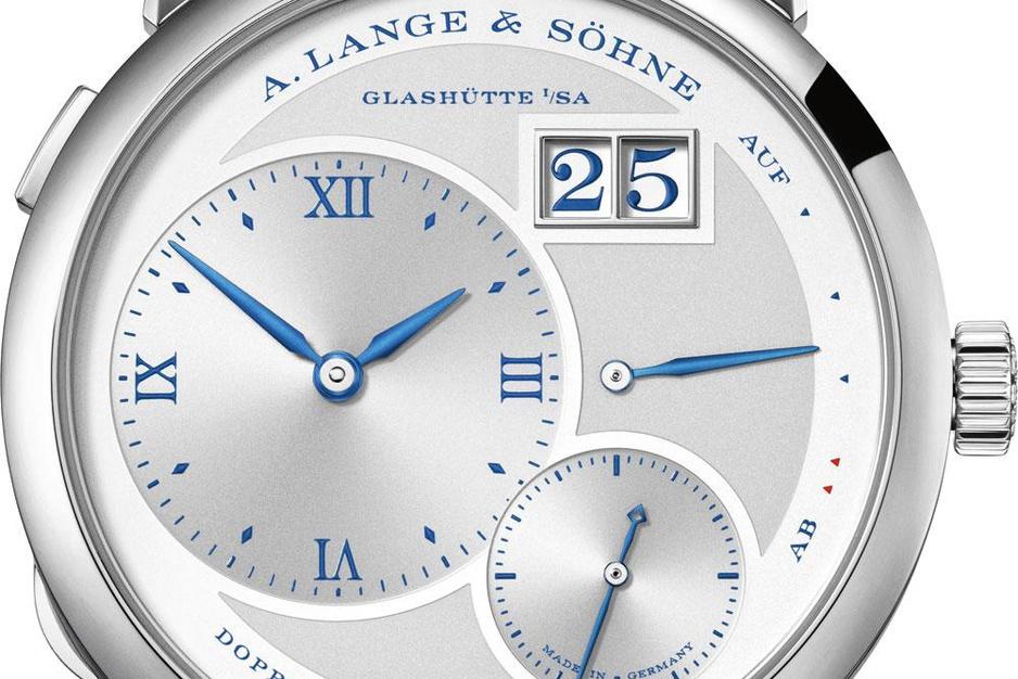 50 iconische horloges