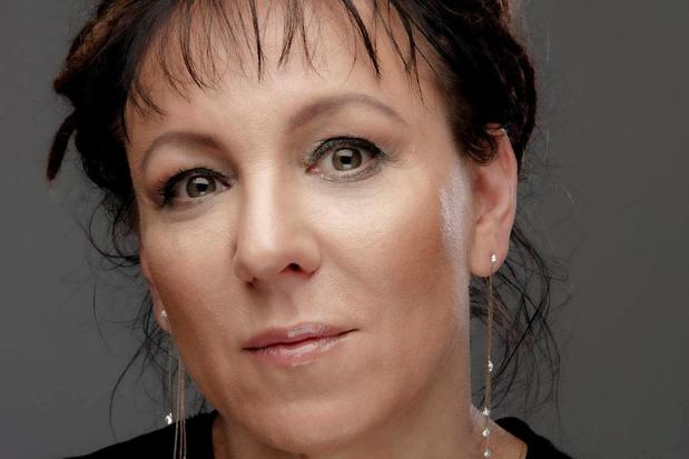 Alicja Gescinska over Nobelprijs voor Olga Tokarczuk: 'Een doorn in het oog van de Poolse regering'