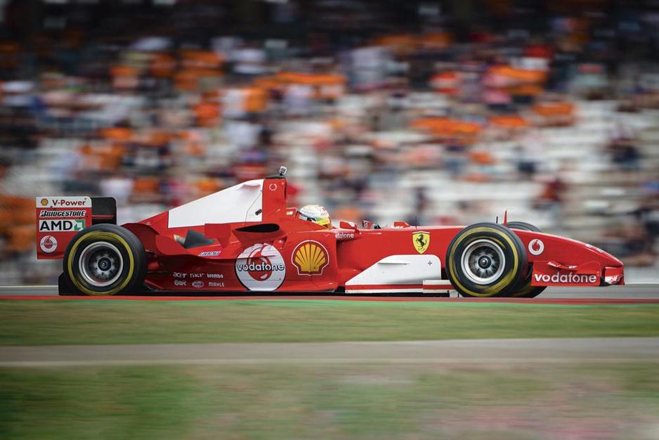 Mick Schumacher wil zo snel mogelijk naar F1
