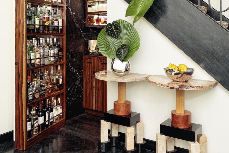 Kleine kamer, grote luxe: drie topdecorateurs tonen hun pareltjes