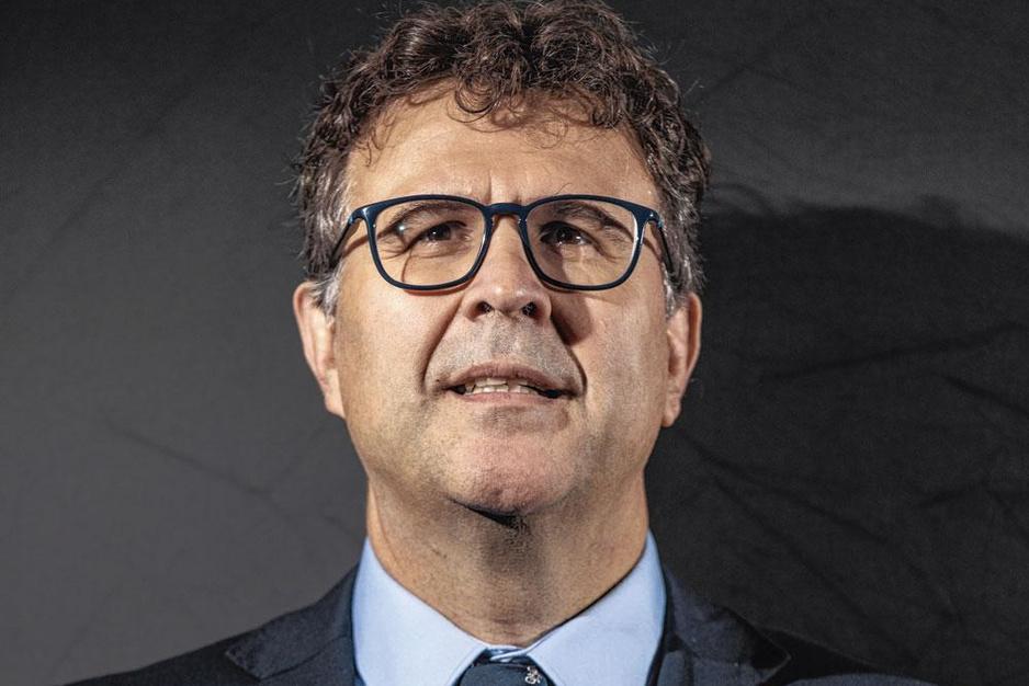 Marius Meremans (N-VA), de man achter de Vlaamse canon: 'De VRT moet niet klagen'
