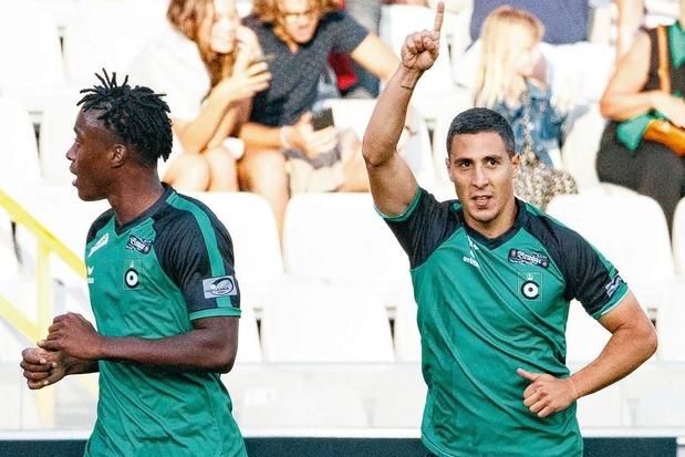 Gianni Bruno ruilt van 1A-club, maar blijft in West-Vlaanderen