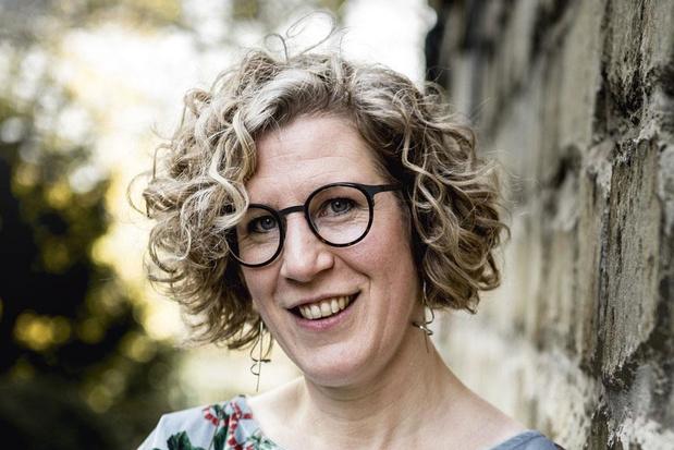 Professor Mieke Audenaert: 'Leiderschap is een reis'