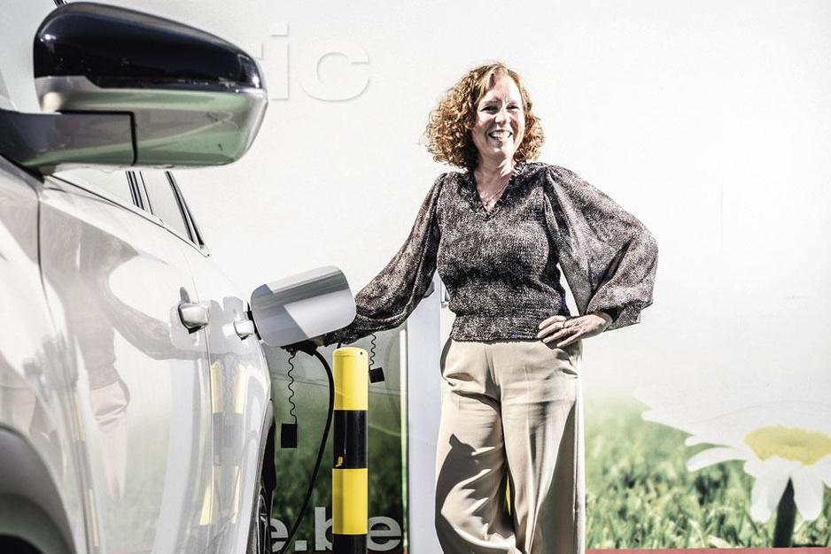 ALD Automotive vindt zichzelf opnieuw uit: van koning diesel naar de fiets
