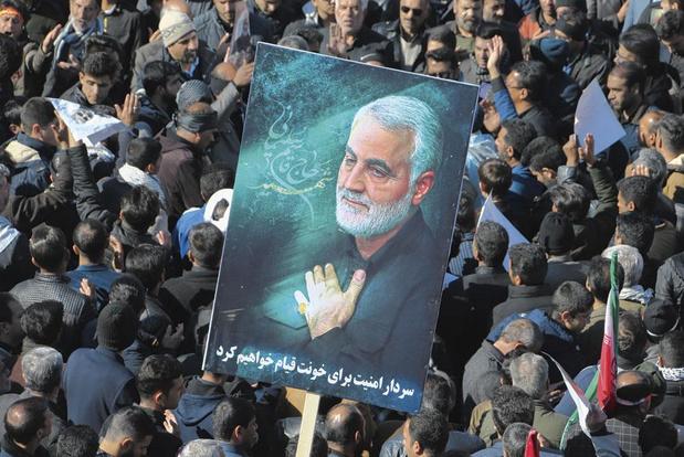 USA / Iran: les dessous d'une escalade guerrière