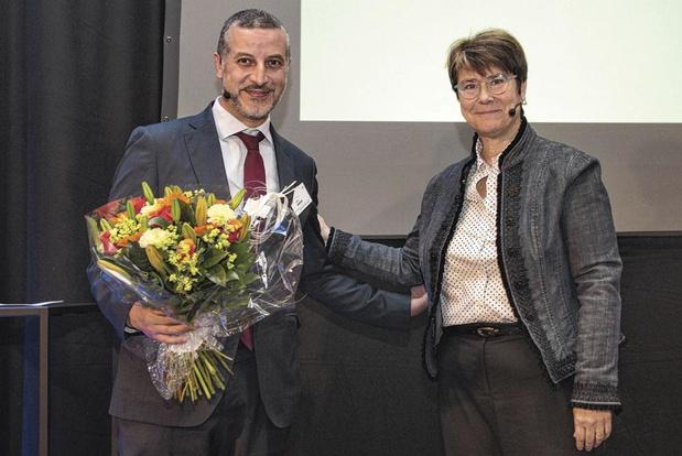 Galenusprijs 2018: een keerpunt in de strijd tegen kanker