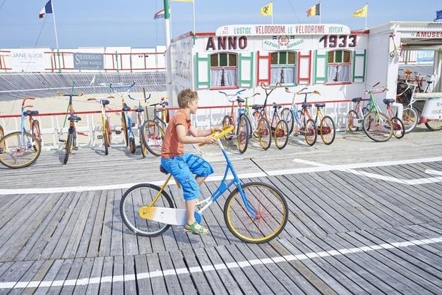 """La Côte belge et les autres communes de Flandre occidentale travaillent à une offre d'été """"coronaproof"""""""