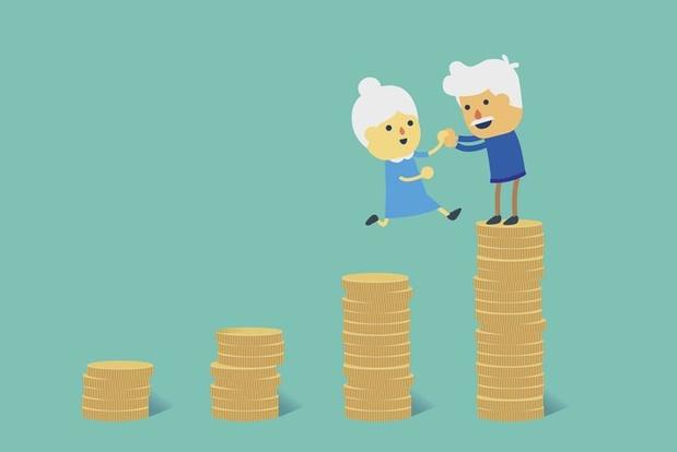 Vroeger pensioen voor zware beroepen van tafel