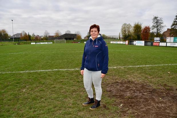 """""""Minder modder, blije ouders"""": Aalbeke Sport en NS Heule krijgen ook kunstgrasvelden"""