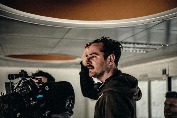 Bas Devos stelt (alweer) nieuwe film voor in Cannes: 'Ik zeg soms dat ik ambitieloos ben, maar dat is niet helemaal waar'