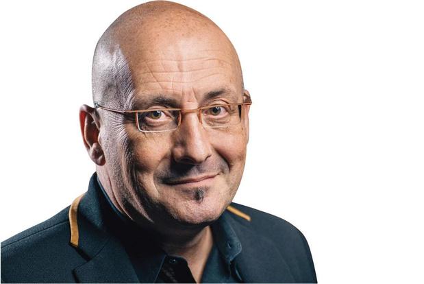 Erik Lenoir