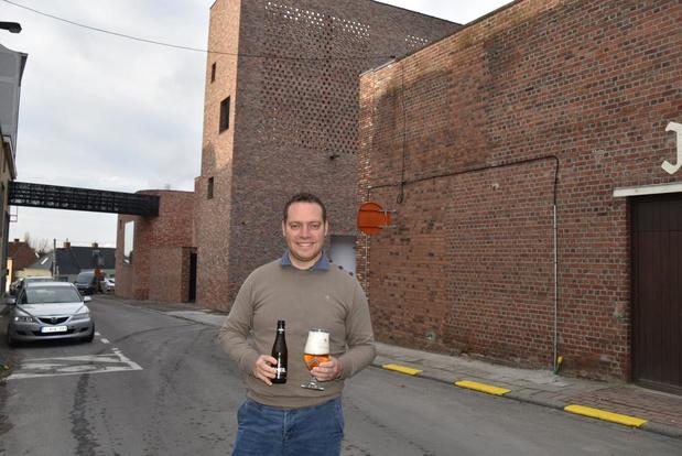 209.000 euro voor Brouwerij Omer Vander Ghinste in Bellegem
