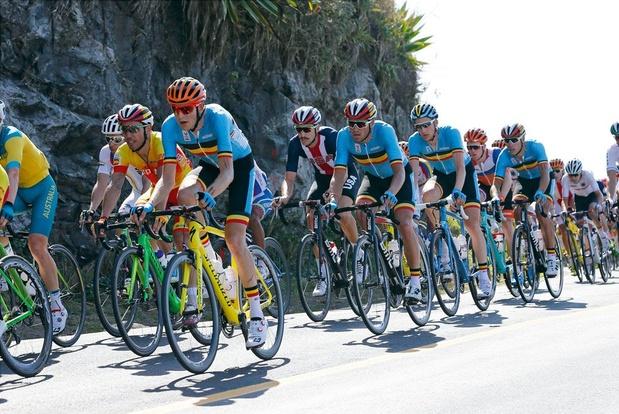 Onderzoek KU Leuven: ketonen bevorderen prestaties van atleten
