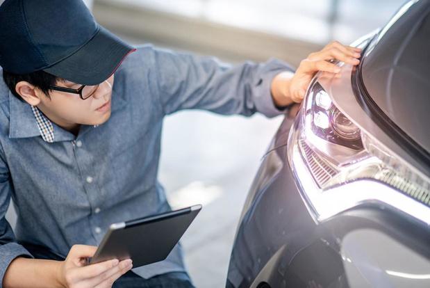 Vlaamse autokeuringscentra gaan strenger toezien op gebreken aan lichten