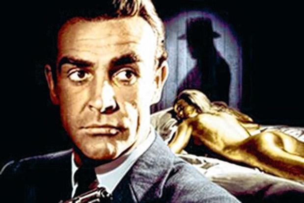 Goldfinger (6)