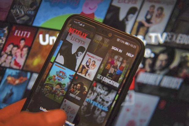 Netflix et Amazon profitent du confinement mondial et cartonnent en Bourse