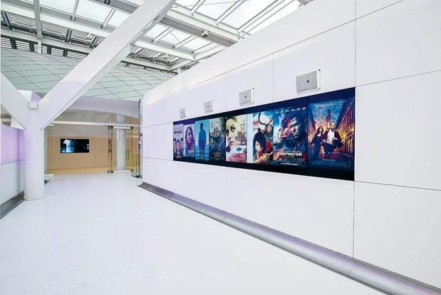Docks ne veut plus du White Cinema