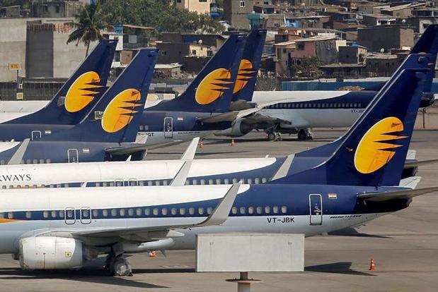 Nederlandse rechter verklaart Jet Airways failliet