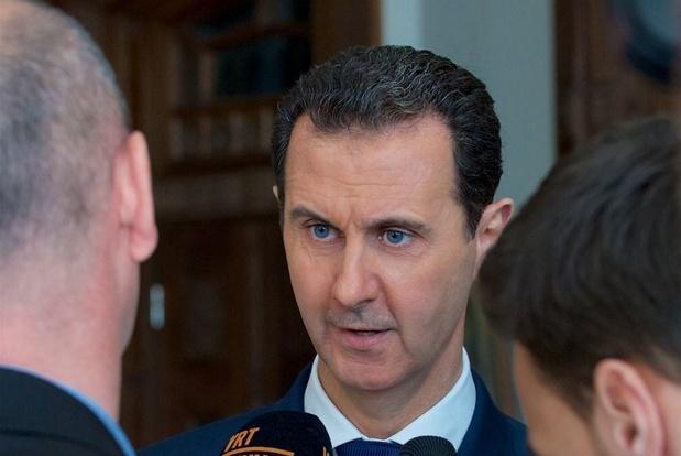Federaal parket onderzoekt tien mogelijke Syrische oorlogsmisdadigers