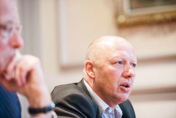 Hans Bonte: 'Vilvoordse moskeeën en Troostbasiliek blijven extra bewaakt'
