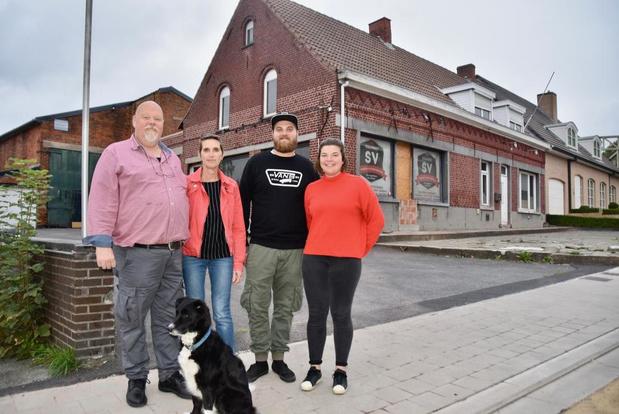 Drie familiebedrijven onder hetzelfde dak