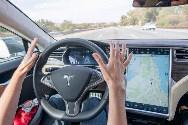 Et si la voiture autonome signait la fin du capitalisme ?