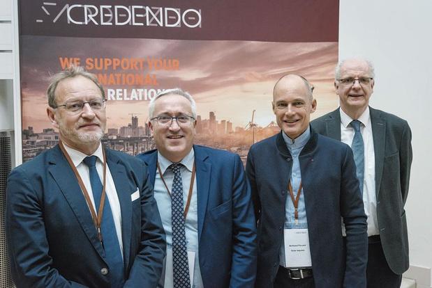 Credendo Trade Forum