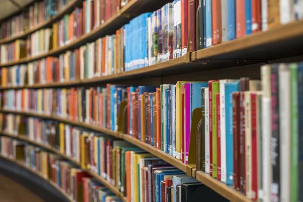 Bibliotheek Avelgem pakt uit met een Verwendag