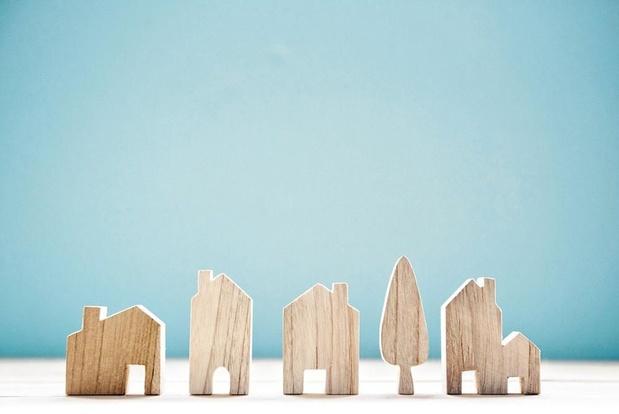 Les taux hypothécaires ne baissent quasiment plus depuis des années... Attendre ne sert donc à rien