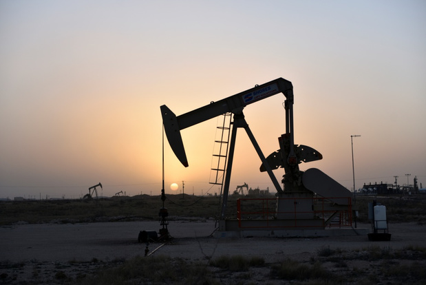 Hyperdiscreet Sibelco lijdt onder ineengestorte Amerikaanse oliemarkt