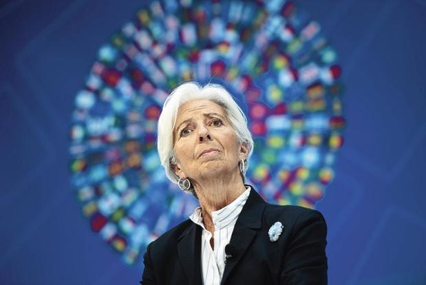 FMI: la course européenne à la succession de Lagarde s'accélère