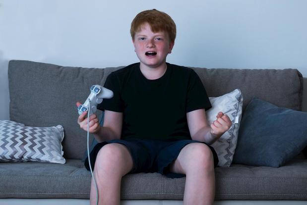 11h / semaine: c'est le temps consacré par les jeunes au gaming